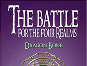 THE BATTLE FOR FOUR REALMS DRAGON BONE Genre Fantasy Paranormal Siblings Aliedori And Maldar Heirs To The Throne Of Southern Realm Are Attacked