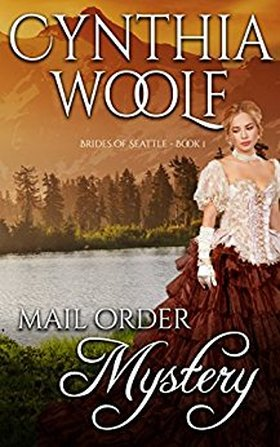 MAIL ORDER MYSTERY Genre Historical Western Romance